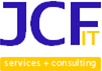 JCF IT services+consulting